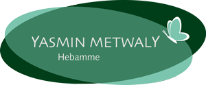 Hebamme Yasmin Metwaly